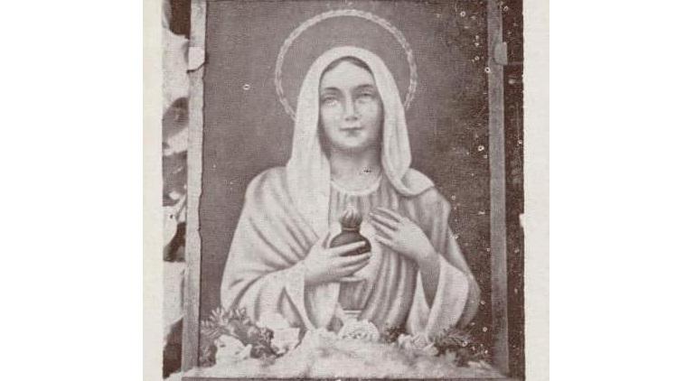 Madonna di Angri
