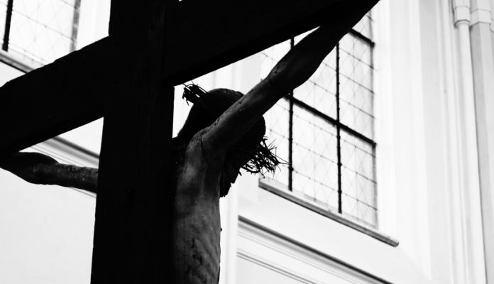 Supplica alla Santa Croce