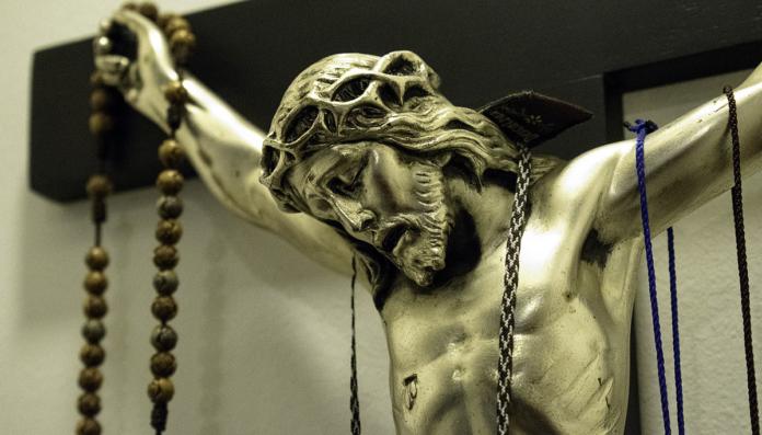 Preghiera contro il male