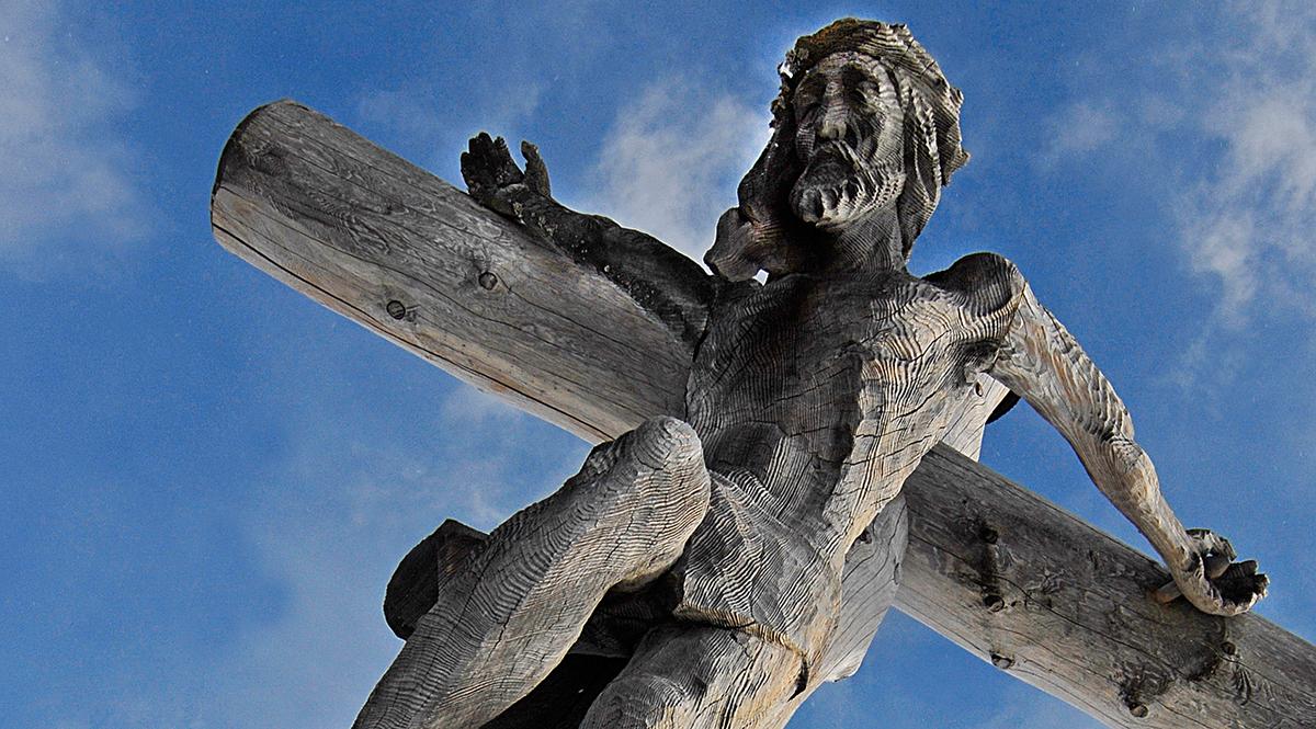 Esaltazione della Santa Croce