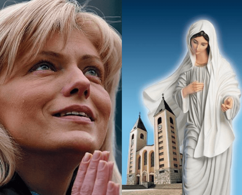 Un nuovo giorno con la Madonna di Medjugorje