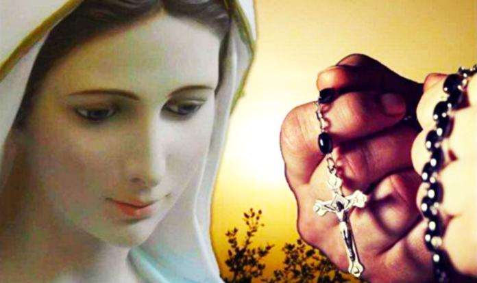 L'ultimo messaggio della Madonna di Medjugorje