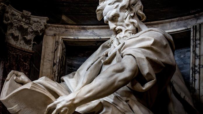 San Matteo, apostolo ed evangelista