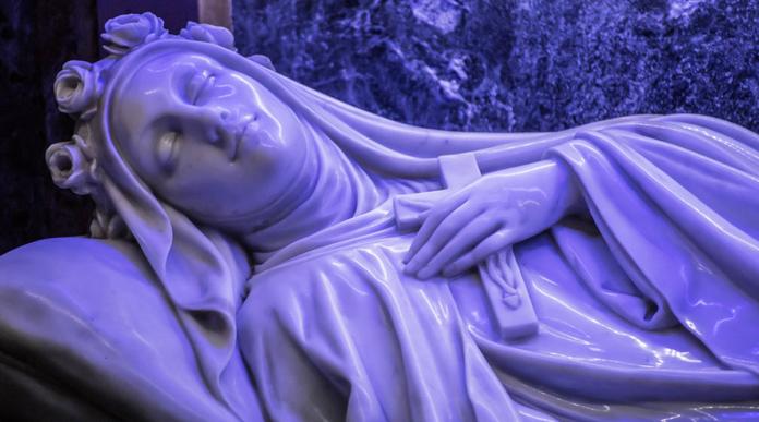 Novena a Santa Teresina di Lisieux