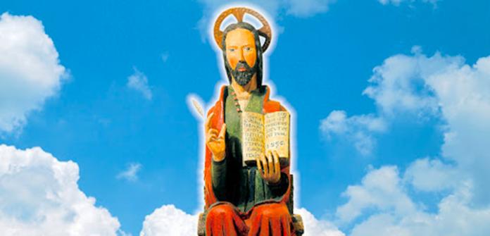 Preghiera a San Matteo
