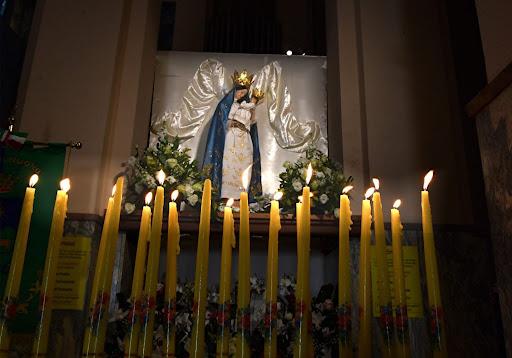 Il 5 Settembre si festeggia la Madonna delle Grazie