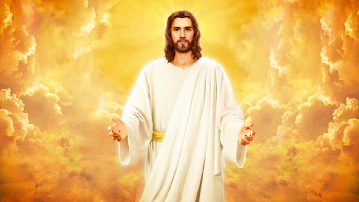 Preghiera al Signore Gesù