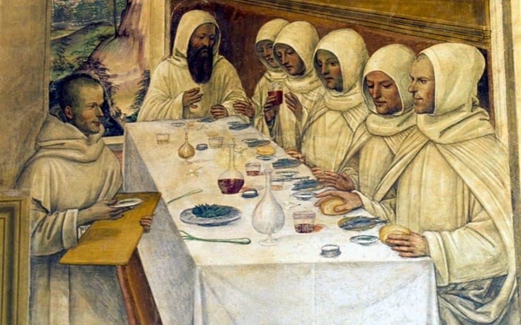 San Placido, il monaco fedelissimo a San Benedetto