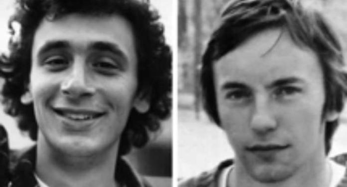 Alberto e Carlo: due amici che intercedono per noi