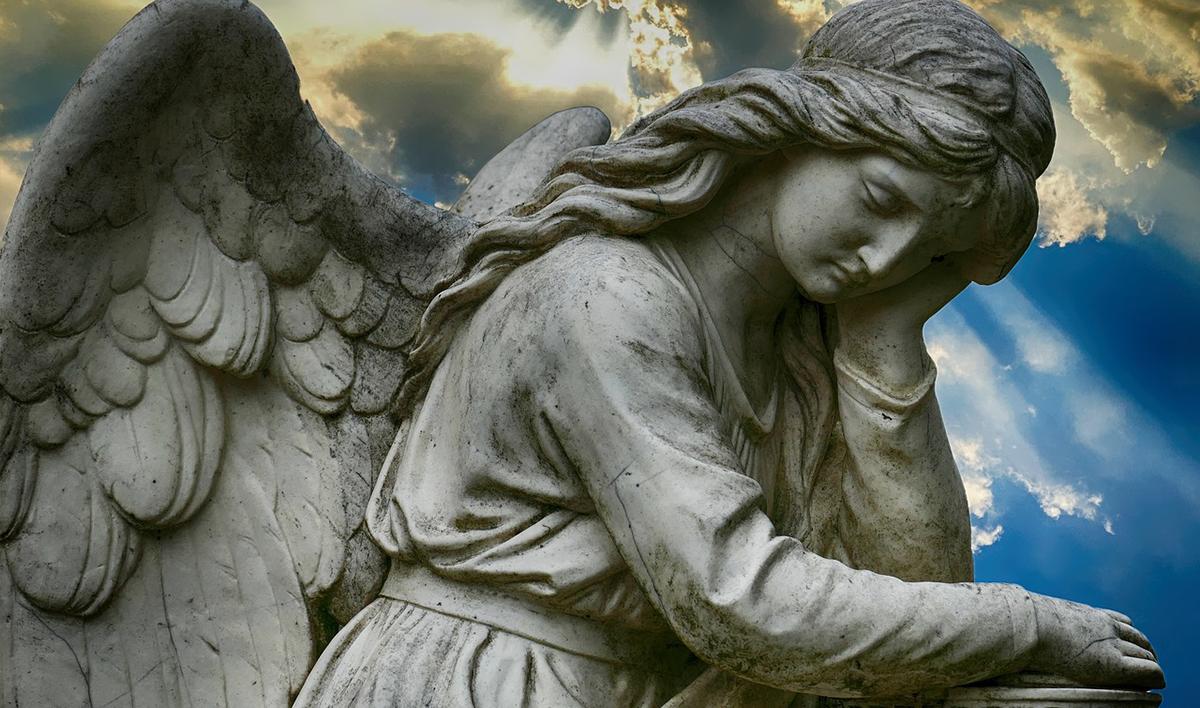 Santi Angeli Custodi di Dio