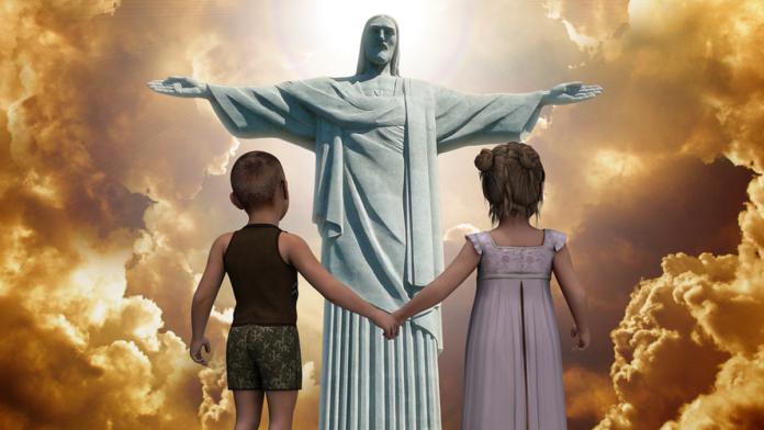 Rosario dei bambini