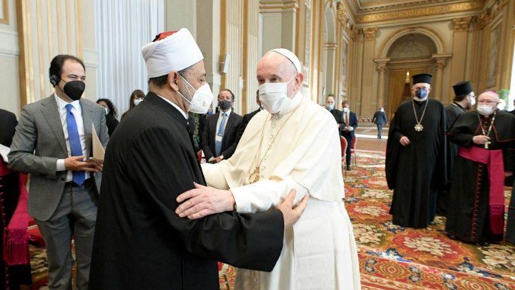 Papa Francesco - Vatican News