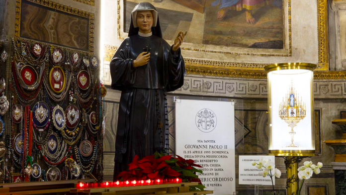Santa Faustina Kowalska