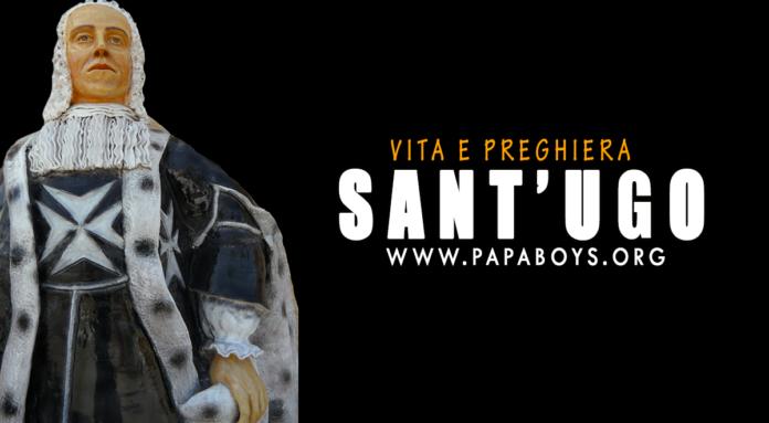 Sant'Ugo: il crociato che curava i malati