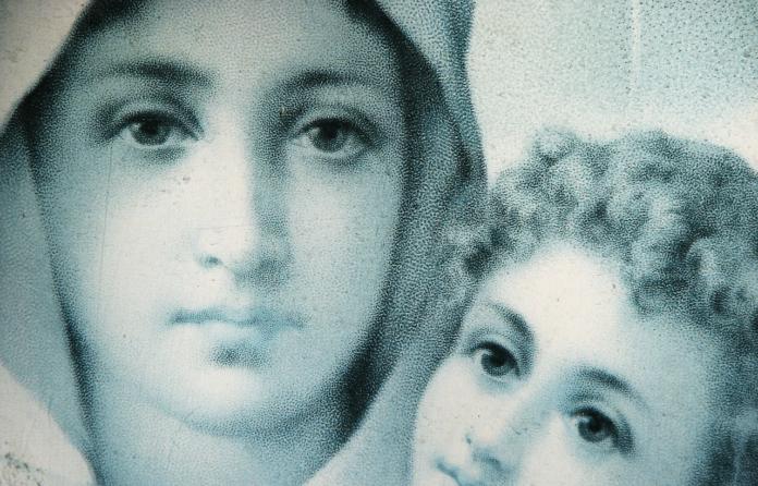 Supplica a Sant'Anna