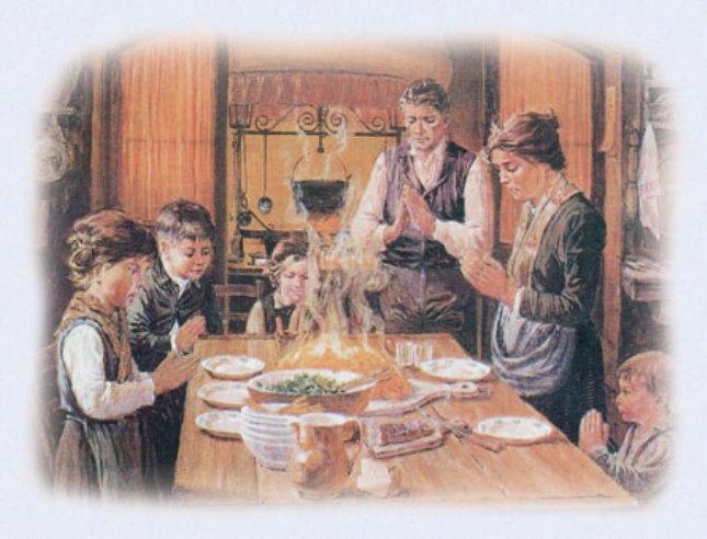 Le brevi e potenti preghiere da recitare prime e dopo i pasti